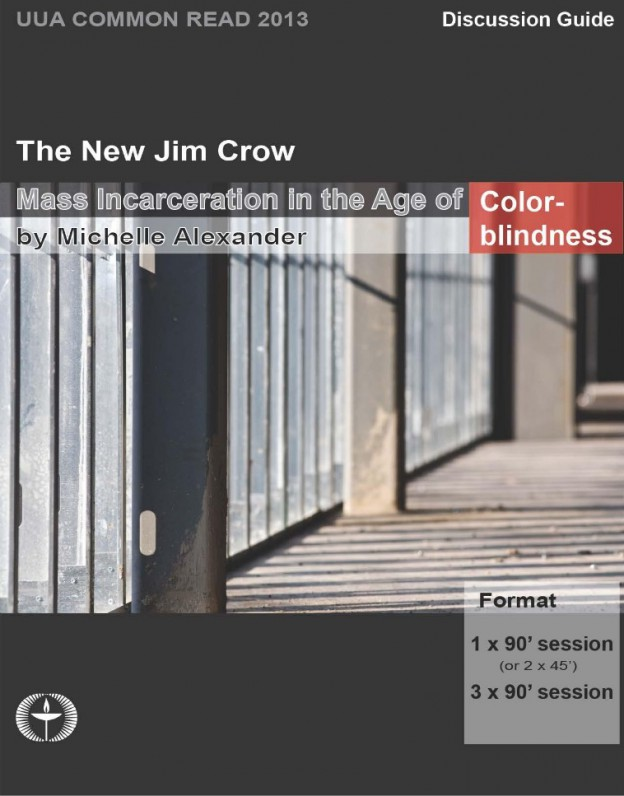 the new jim crow mass incarceration The new jim crow study guide contains a biography of michelle alexander, literature essays, quiz questions, major themes, characters, and a most people would probably be surprised to hear mass incarceration lumped in with slavery and jim crow, but the genius of alexander's book is in how she.